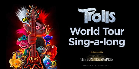 Park and Play: Featuring Trolls World Tour tickets