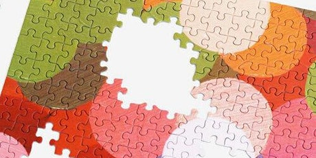 Adult Puzzle Club at Chingford Library tickets