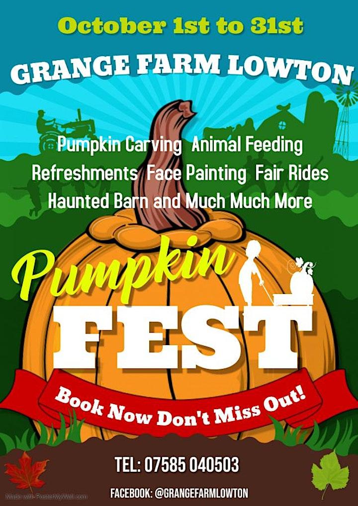 PUMPKIN FEST image