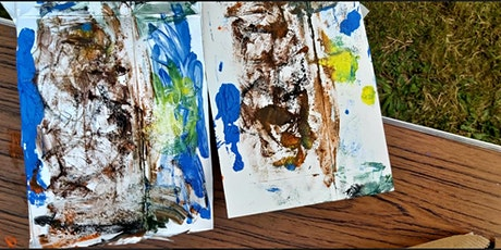 Recycled Mono Printmaking Workshop tickets
