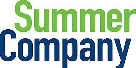 SBEC Summer Company Virtual Showcase tickets