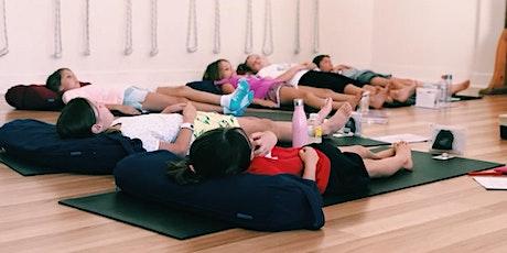 Children's Mahat Meditation class - Perth Oct2021 tickets