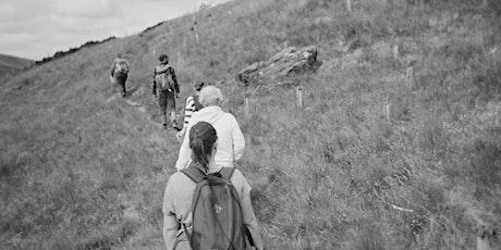 Peak District National Park Boundary Photo & Sound Walk tickets