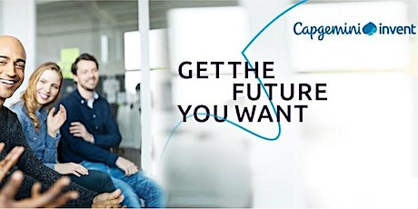Capgemini Invent – Accelerate Programme Skills Session at UCL tickets
