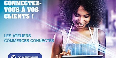 Ateliers Commerce Connecté billets