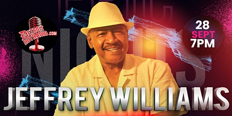 Detroit Hot Radio Epic Nights Present Jeffrey Will tickets