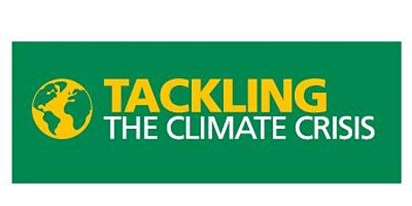 Ealing Climate Action Webinar Series: An introduction to green jobs tickets