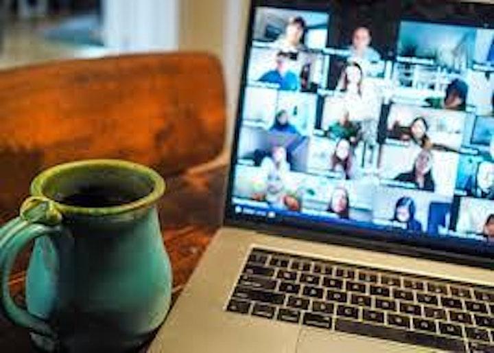 RCN Members 'Tea at Ten' Catch Up image