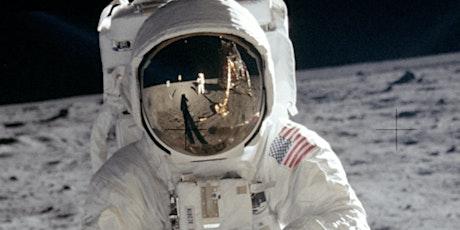 Voir et revoir le film Apollo 11 tickets