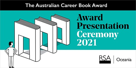 The Australian Career Book Award 2021 Presentation Ceremony tickets