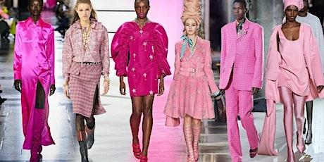 Blaque Barbie Fashion Show tickets