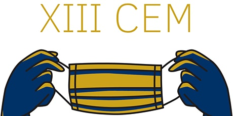 XIII CONGRESO DE EDUCACIÓN MÉDICA (CEM) entradas
