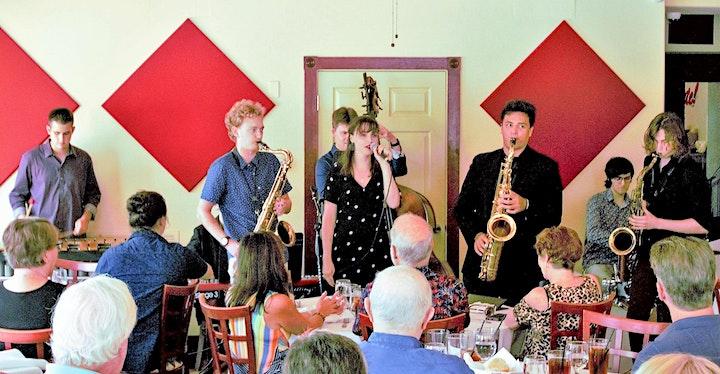 Sunset Jazz at the Crosley image