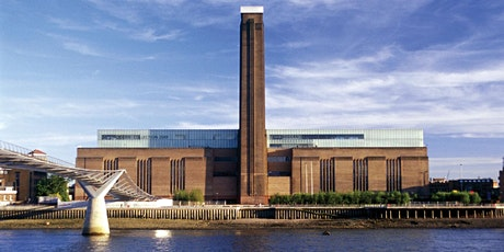 Tate to Tate meet-up for singles in London tickets