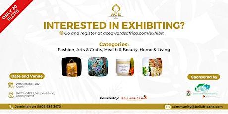 Bellafricana Exhibition tickets