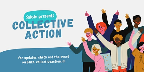 Collective Action | Creating Communities of Accountability tickets