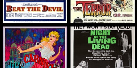 Reel to Read Movies - October Events tickets