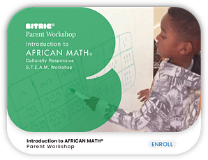 Introduction to AFRICAN MATH® Parent Workshop (w) tickets
