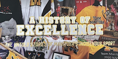 Book Launch for: A History of Excellence tickets