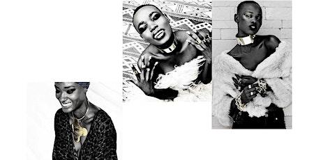 Sip & Shop-Koya Nyangi presents Adele Dejak tickets