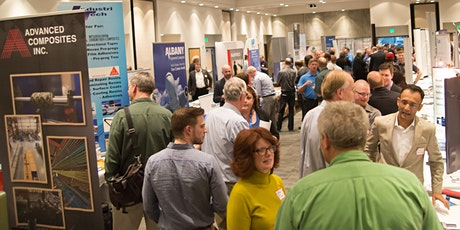16th Annual Wasatch Front Materials Expo Vendor Registration tickets