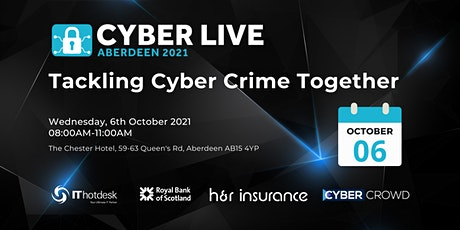 Cyber Live 2021 tickets