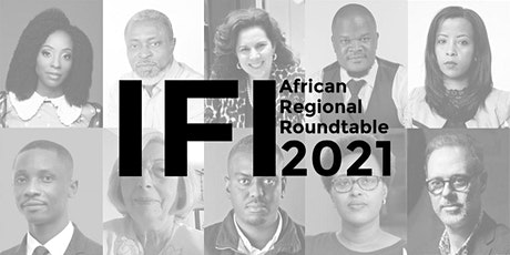 IFI AFRICAN REGIONAL ROUNDTABLE tickets