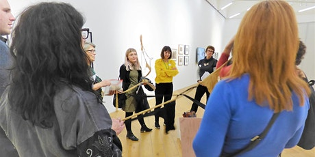 Teacher CPD: Experimenting with Sculpture and Painting tickets
