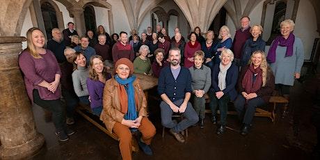 Salisbury Chamber Chorus - O Fortuna! 400 Years of Choral Classics tickets