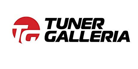 2022 TUNER GALLERIA Chicago Car Show tickets