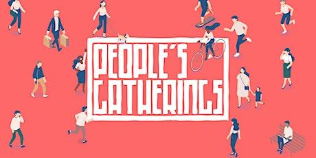Sheffield People's Gathering tickets