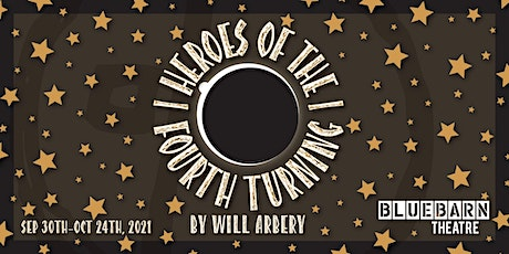 Heroes of the Fourth Turning tickets