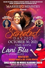 Sweetest Day 2021 tickets