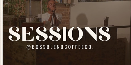OPEN MIC SESSIONS tickets