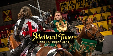 Global Initiatives: Trip to Medieval Times tickets