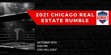 Chicago Real Estate Rumble 2021 tickets