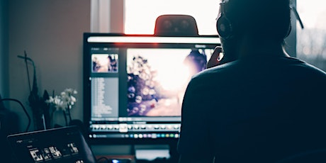 How to use Adobe Lightroom and Photoshop – Strathearn Community Library tickets