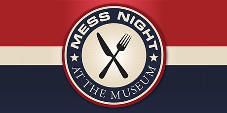 MESS NIGHT AT THE MUSEUM with Joseph Tachovsky tickets