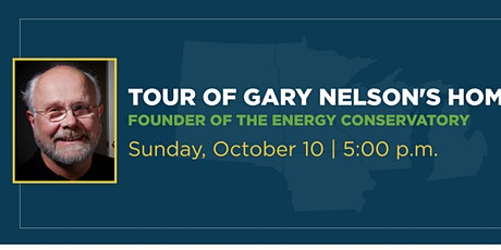 Tour of Gary Nelson's House  - Upper Midwest Regional Home Performance Conf tickets