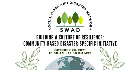 Building a Culture of Resilience by Dr. Haorui tickets