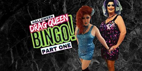 Halloween Drag Queen Bingo tickets