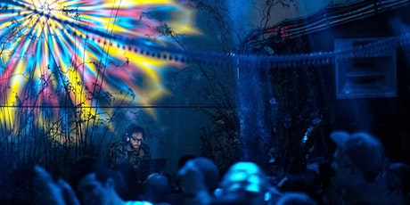 Halloween with Acid Pauli (Berlin) at Public Works tickets