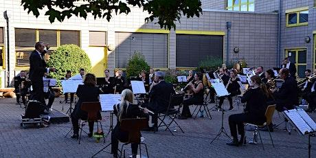 Sommerliches Open-Air-Konzert mit dem Modern Sound Tickets
