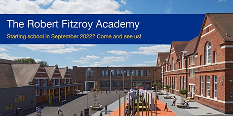 School tours for Reception entry in Sept 2022 tickets