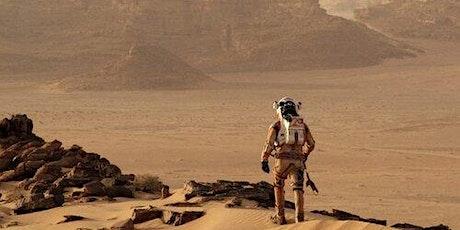 Ciné-débat : Seul sur Mars billets