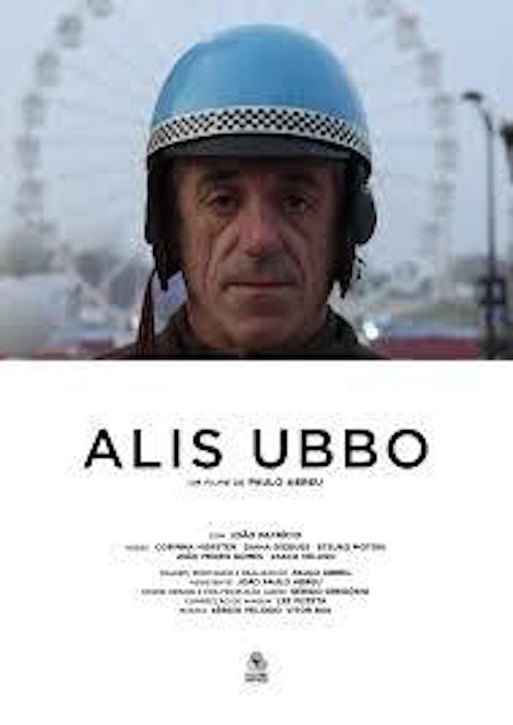 """Imagen de Proyección de """"Alis Ubbo"""""""