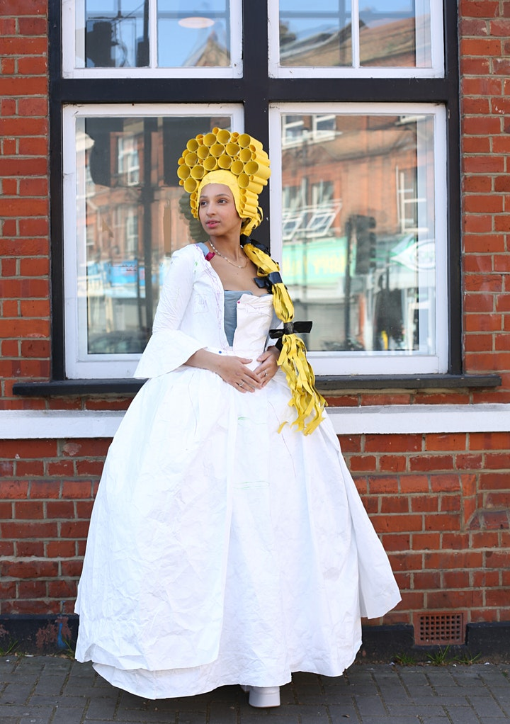 'Fashioning our History' Hosts a FREE Film Documentary Q&A at the Lexi image