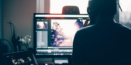 How to use Adobe Lightroom and Photoshop – Blairgowrie Library tickets