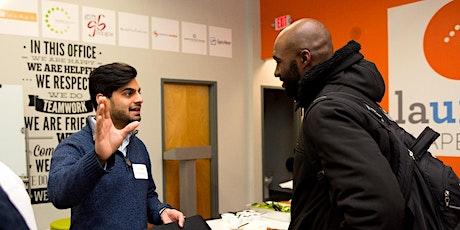 Startup Internship Meet and Greet tickets