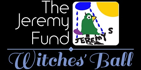Witches' Ball Tricky Tray tickets